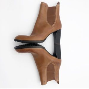 Tod's Shoes - Tods Tweed Elastic Chunky Boots